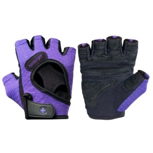 Harbinger FlexFit Womens Gym Training Gloves
