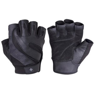 Harbinger Pro Mens Gym Training Gloves